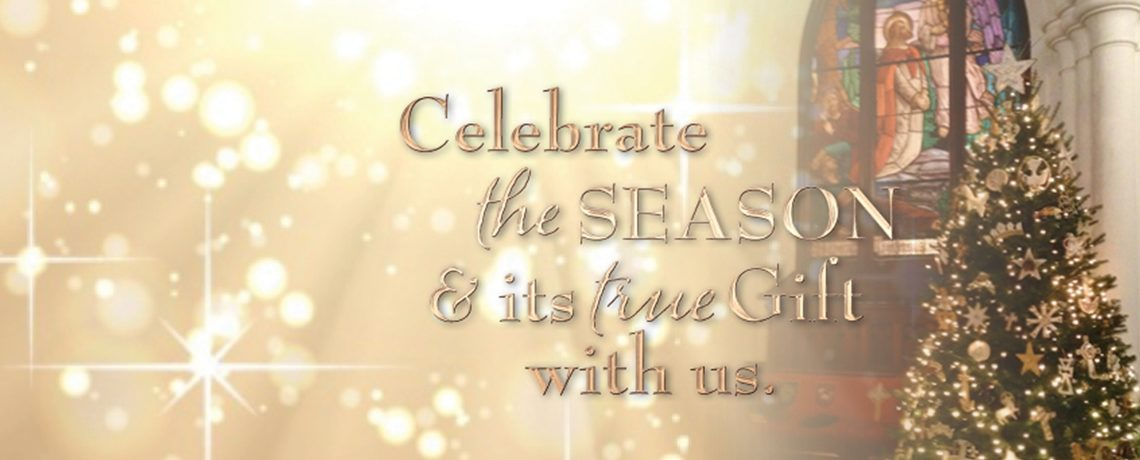 Celebrate the Birth of Christ